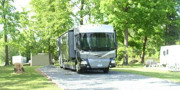 Summer Haven RV Resort - Reservations