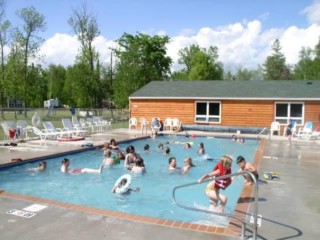 Summer Haven RV Resort - Amenities
