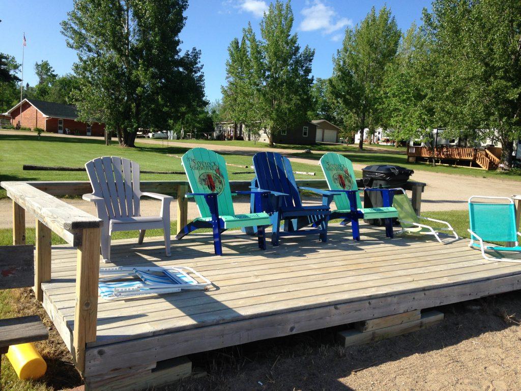 Summer Haven Rv Resort Activities